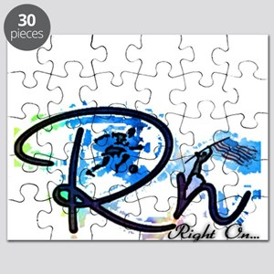 Right On S Puzzle