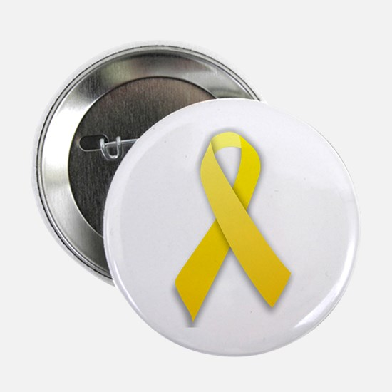 Support Our Troops Ribbon Button