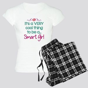 Cool to be a Smart Girl Women's Light Pajamas