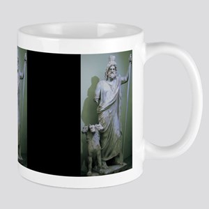 Hades 11 Oz Ceramic Mug Mugs