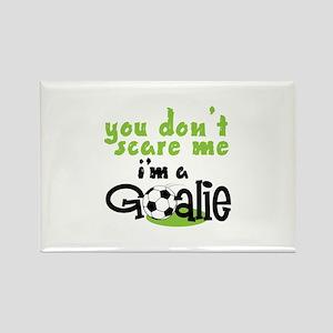 Im A Goalie Magnets