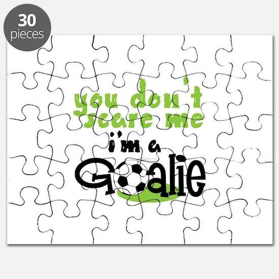 Im A Goalie Puzzle