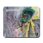 Guillotine Mousepad