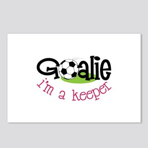 Im A Keeper Postcards (Package of 8)