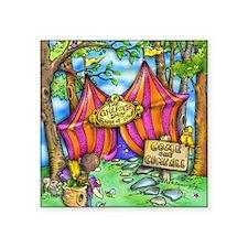 Dirt Circus Sticker