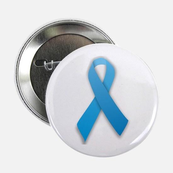 Prostate Cancer Ribbon Button