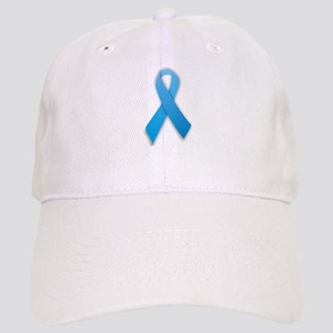 Prostate Cancer Ribbon Cap
