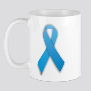 Prostate Cancer Ribbon Mug