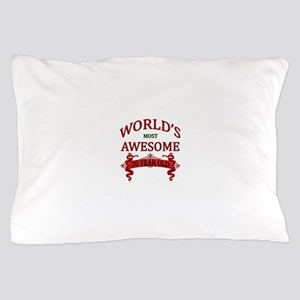 World's Most Awesome 70 Year Old Pillow Case