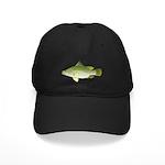 Nile Perch C Baseball Hat