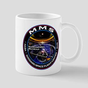 Magnetospheric Multiscale Mug