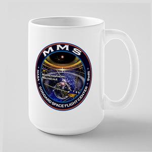 Magnetospheric Multiscale Large Mug Mugs