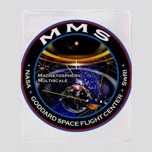 Magnetospheric Multiscale Throw Blanket