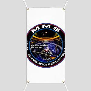 Magnetospheric Multiscale Banner