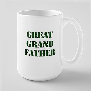 Great Grandfather Mugs