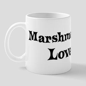 Marshmellow lover Mug