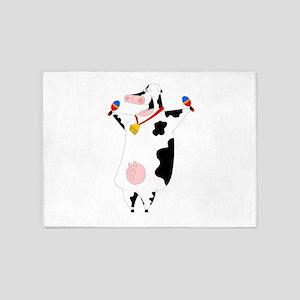 Milkshake 5'x7'Area Rug