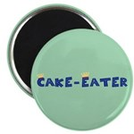 Cake-Eater Magnet