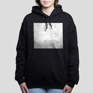 photo 5 Women's Hooded Sweatshirt