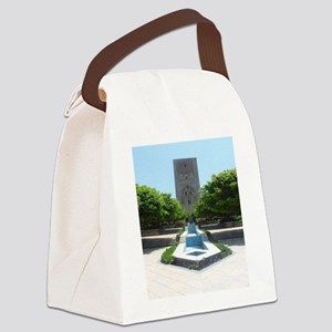 photo 1 Canvas Lunch Bag