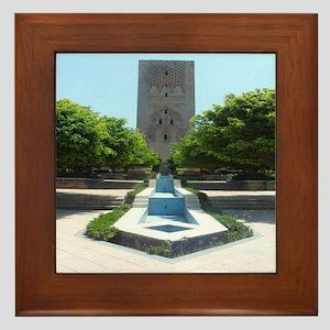 photo 1 Framed Tile