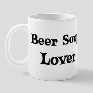 Beer Soup lover Mug