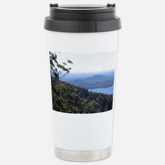 From Big Brother Mounta Stainless Steel Travel Mug