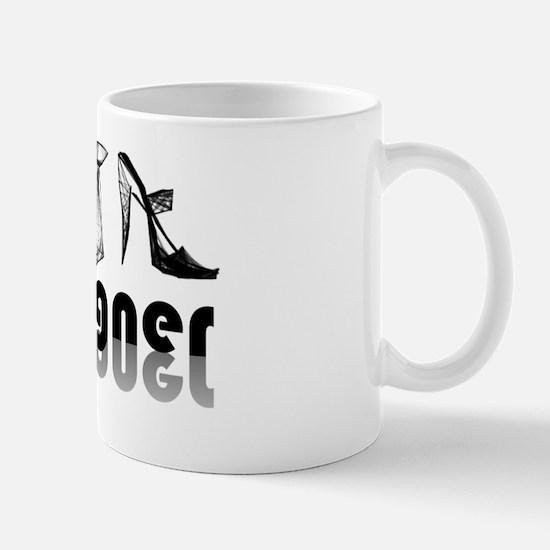 Cute Fashion designer Mug