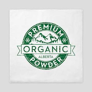 Alberta Powder Queen Duvet