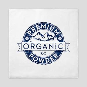 Bc Powder Queen Duvet