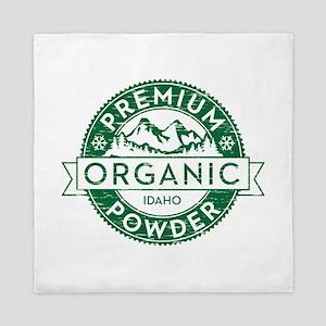 Idaho Powder Queen Duvet