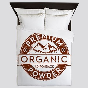 Adirondack Powder Queen Duvet