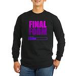 Loading Final Form Long Sleeve T-Shirt