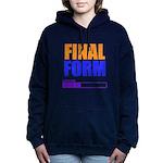 Loading Final Form Women's Hooded Sweatshirt
