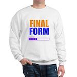 Loading Final Form Sweatshirt
