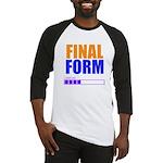 Loading Final Form Baseball Jersey