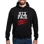 Six Pack Coming Soon Hoodie
