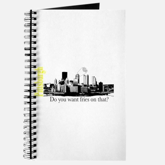 Pittsburgh Journal