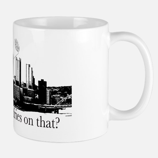 Pittsburgh Mugs