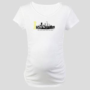 Pittsburgh Maternity T-Shirt