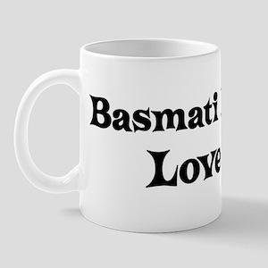 Basmati Rice lover Mug