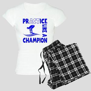 CHAMPION SWIM Women's Light Pajamas
