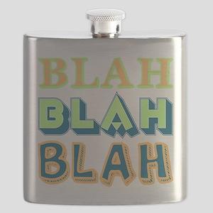 Blah Flask