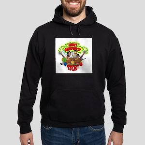 HeroSandwich Podcast Logo Hoodie