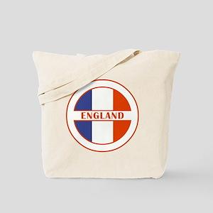 ENGLAND Tote Bag