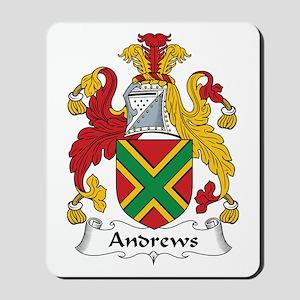 Andrews Mousepad