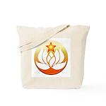 Super Yoga Tote Bag