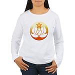 Super Yoga Long Sleeve T-Shirt