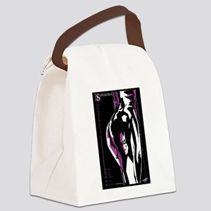 Heroes of HS - Image #3 Canvas Lunch Bag