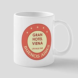 GRAN HOTEL Mug